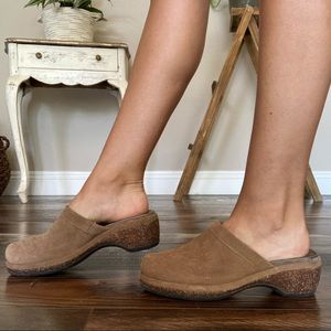3 for $20 🍄 Leather Mules